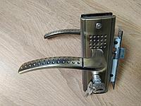 Дверная ручка APS Бронза