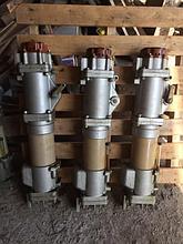 Запасные части к ВМПЭ-10 ВМП-10