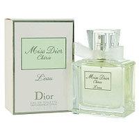 Женский парфюм Christian Dior Miss Dior Cherie L`eau (Кристиан Диор Мисс Диор Чери Леу)копия