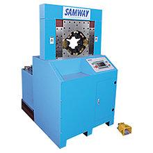 Обжимные станки для РВД Samway FP165