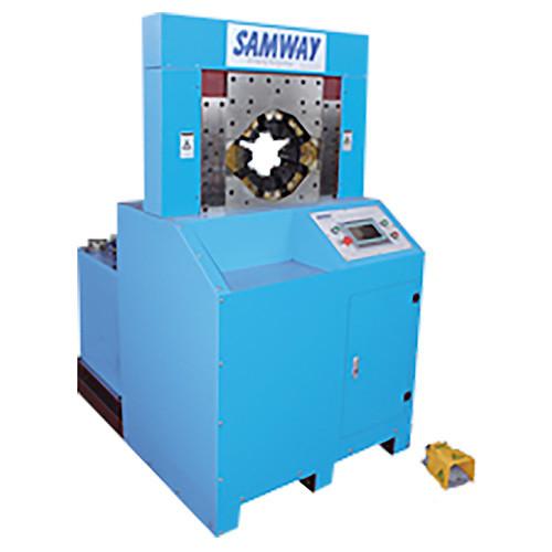 Обжимной станок для РВД Samway FP165