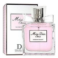 Туалетная вода для женщин Christian Dior Miss Dior Cherie Blooming Bouquet ( Блюминг Букет)копия
