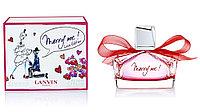 Туалетная вода для женщин Lanvin Marry Me! Love Edition (Ланвин Мэрри Ми! Лав Эдишен)копия