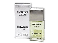 Туалетная вода для мужчин Chanel Egoiste Platinum (Шанель Эгоист Платинум)копия
