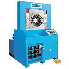 Обжимные станки для РВД Samway FP175