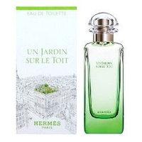 Унисекс парфюм Hermes Un Jardin sur le Toit (Гермес Ун Жардин сур ле Тоит)копия
