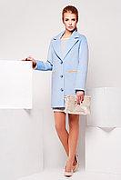 Пальто X-Woyz PL-8627