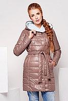 Куртка женская демисезонная X-Woyz LS-8603
