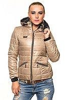 Демисезонная женская куртка Анжелика