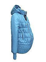 Куртка демисезонная для беременной девушки