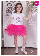 Детское платье Монстер Хай для девочки BR-34