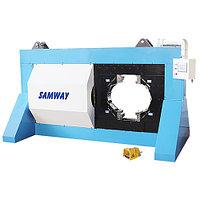 Обжимной станок для РВД Samway FP185L