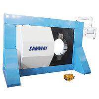 Обжимной станок для РВД Samway FP195H
