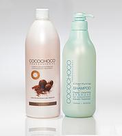 COCOCHOCO Original 1000ml + очищающий шампунь 1000 мл