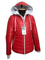 Куртка для девочки демисезонная Весна