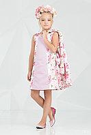 Комплект для девочки 62-7001-2 с розочками Zironka