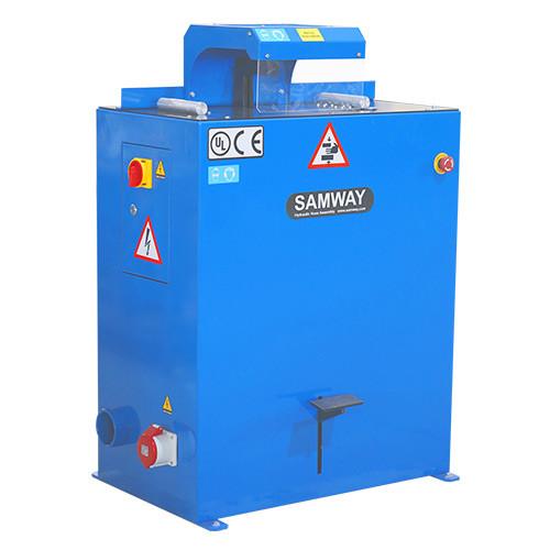 Отрезной станок для РВД Samway C401