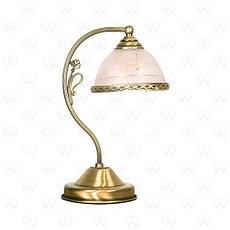 Настольные и напольные светильники