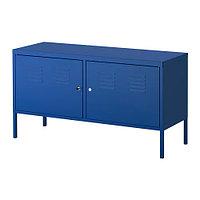 Шкаф ИКЕА ПС синий, фото 1