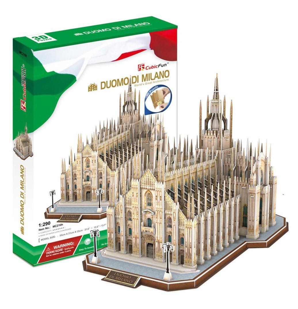 Игрушка Миланский Собор (Италия)