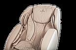 Массажное кресло Casada Betasonic II Beigе, фото 6
