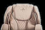 Массажное кресло Casada Betasonic II Beigе, фото 8