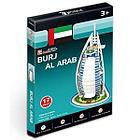 Игрушка Отель Бурж эль Араб (ОАЭ) (мини серия), фото 2