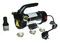 Насос для перекачки дизельного топлива и масла SHIMGE ZY40-220АС