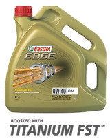 0W40 CASTROL EDGE A3/B4 4L (Великобритания)