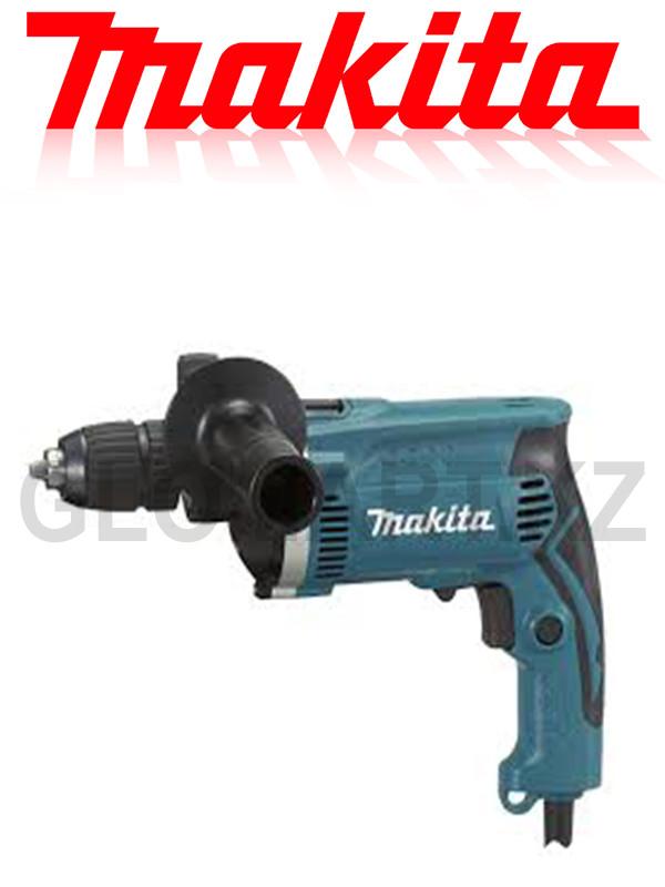 Ударная дрель Makita HP1631KX2 (Макита)