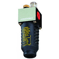 """JAZ-6712A Линейное смазочное устройство """"лубрикатор"""" для пневматического инструмента 1/2"""""""