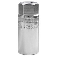 "S17H4116 Головка торцевая свечная 1/2""DR, 16 мм"