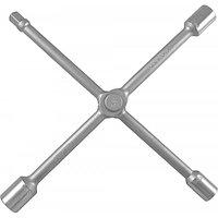 """Ключ баллонный крестообразный 17х19х21x1/2""""DR, 360 мм AG010098"""