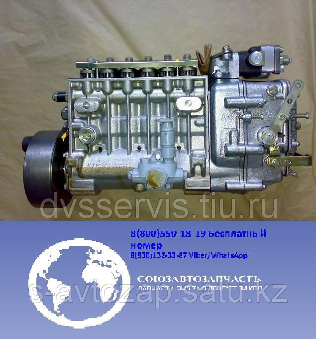 ТНВД (топливный насос высокого давления) ЯЗДА для двигателя ЯМЗ 17-1111005-20