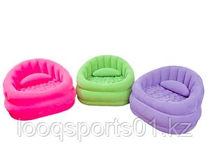 Надувное кресло Lounge'N Chair Intex