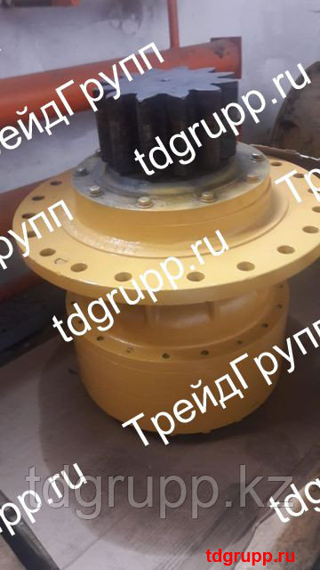 199-4538 редуктор поворота CAT