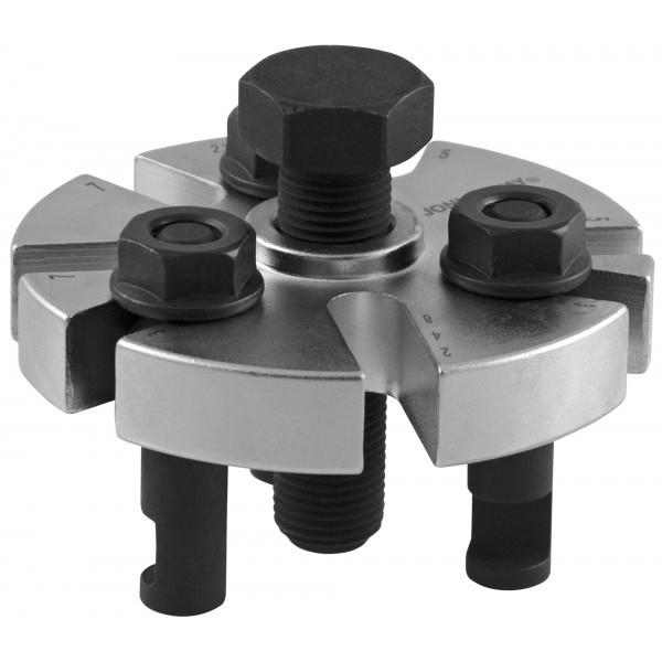 AI010100 Съемник зубчатых колес валов ГРМ VAG диапазон захватов 50-95 мм