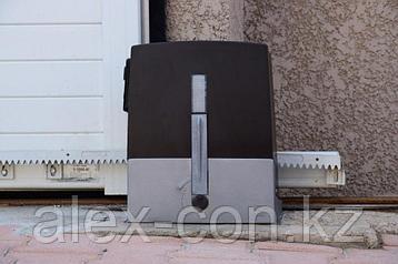Комплект автоматики для откатных ворот , фото 2