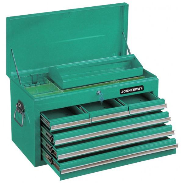 Ящик инструментальный 6-ти полочный C-6DA4