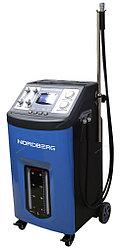 УСТАНОВКА для промывки и замены масла в АКПП NORDBERG CMA35S