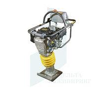 Вибротрамбовка бензиновая VEKTOR VRG-80L (Loncin 196CC)