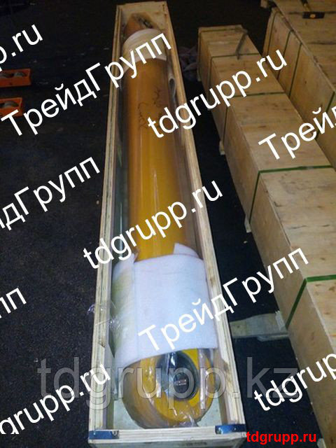 31QB-63110 Гидроцилиндр ковша Hyundai R520LC-9S