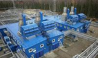 Разработка ТЭО на строительство мусоросжигательного завода