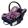 Автокресло Bambola Nautilus Т.Синий/Фиолетовый KRES2315