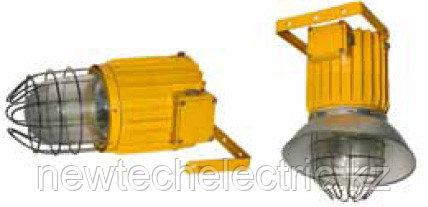 400 угловой  наружный отражатель (УО) для светильников ВАД91-400