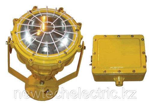 Прожектор ВАТ 51-ПР-400 в комплекте с ВАД-БАЛ-ГАЛ.Л100