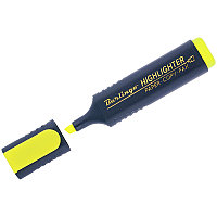 Текстовыделитель BERLINGO 1-5 мм, желтый