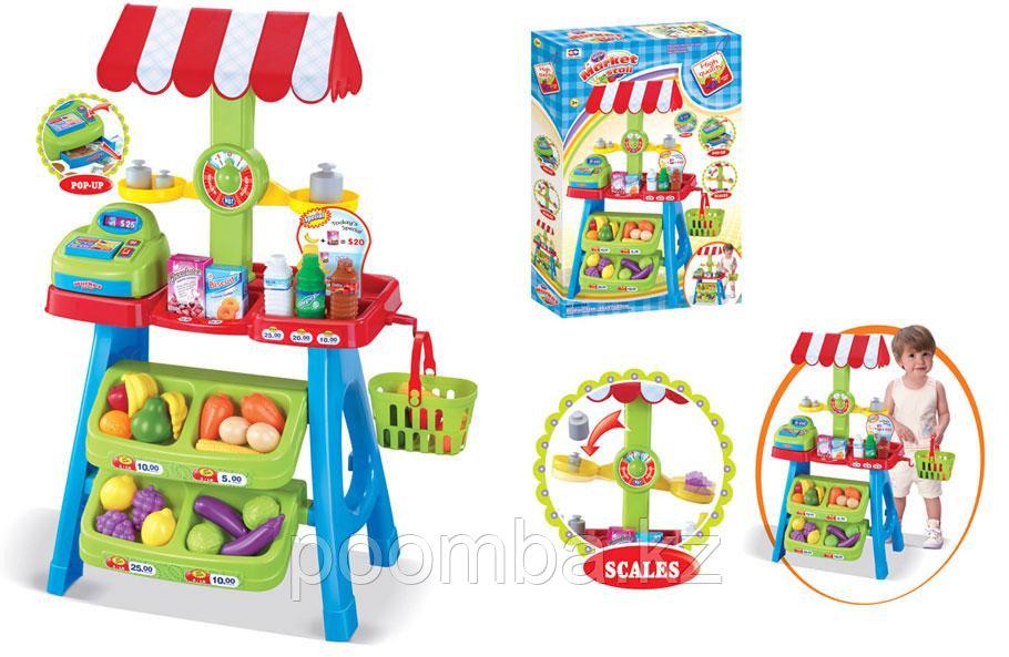 Игровой набор магазин Market Stall