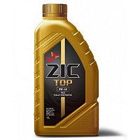 ZIC TOP 0W-40 1 ЛИТР. Полностью синт. Мотор. масло высшего качества для бенз. и диз.
