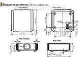 Проектор JVC DLA-RS520E, фото 3